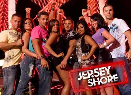 A Christian S Response To Jersey Shore The Entire Gospel
